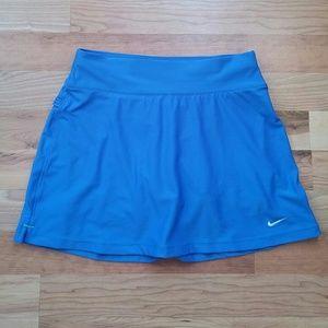 Nike Fitdry Workout Skirt Skort - XS